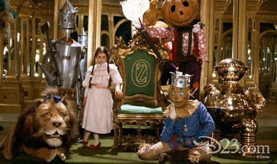 Return to Oz - Disney Cult Classics