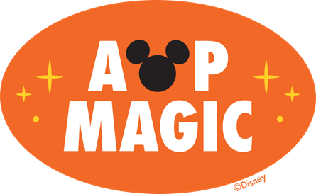 disneyland ap magic