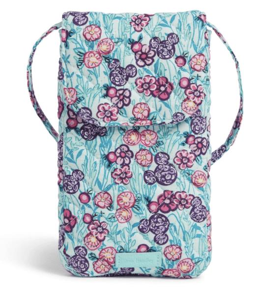 Vera Bradley cellphone case