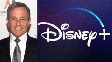Bob Iger more movies straight to Disney Plus