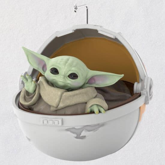 Keepsake Star Wars surprises Child