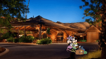 What Disney Resort Should You Stay at Based on Your Personality