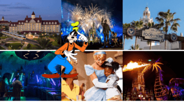 Disneyland Disney World automatic cancellations and refunds
