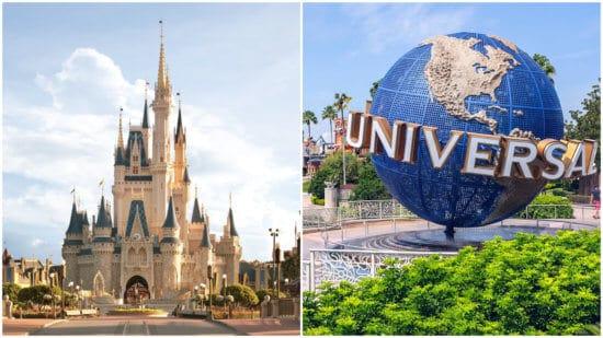 Disney Universal Reopen Header