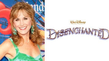 Jodi Benson Disenchanted