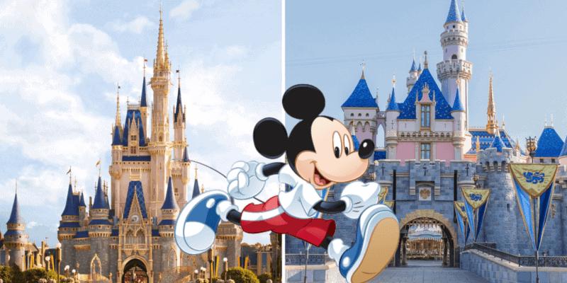 Disney Virtual Treadmill Run Header