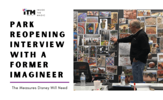 Park Reopening Interview