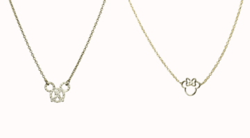 Make it Minnie Disney inspired Jewelry