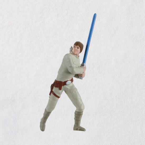 Keepsake Star Wars surprises Mini Luke