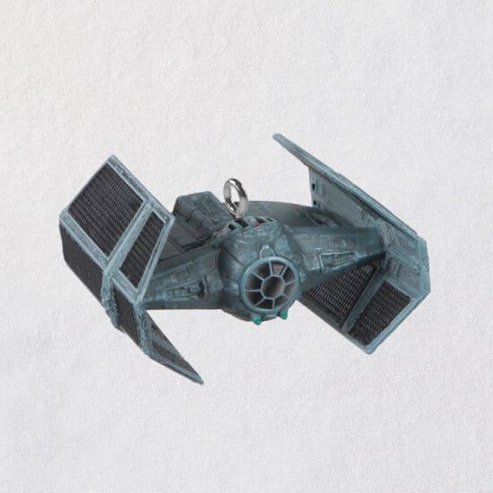 Keepsake Star Wars surprises Vader TIE