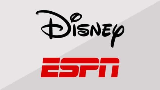 Disney/ESPN