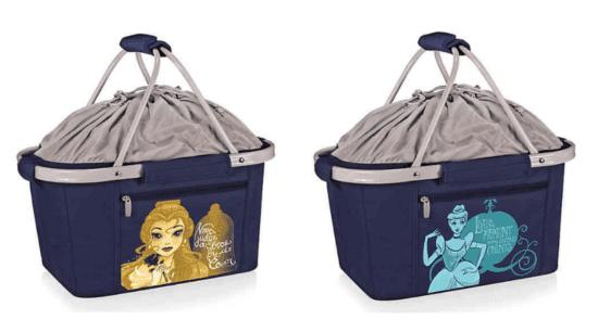 Princess Basket Coolers