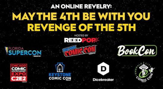 Star Wars Day Details