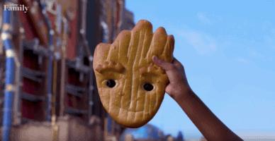 groot bread diy