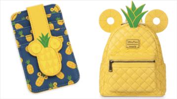 pineapple mickey merch