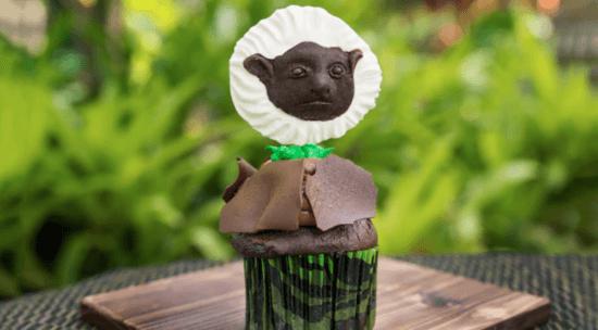 Creature Comforts - cupcake