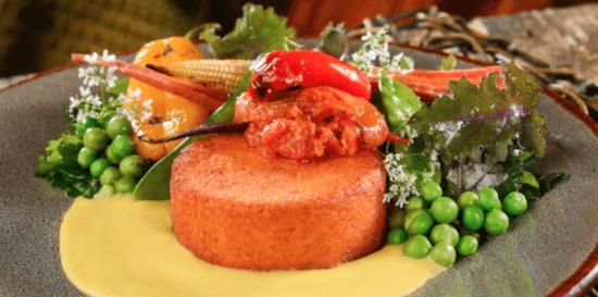 Tiffins Restaurant