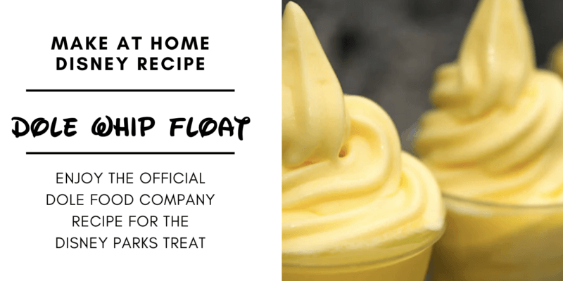 dole whip official header