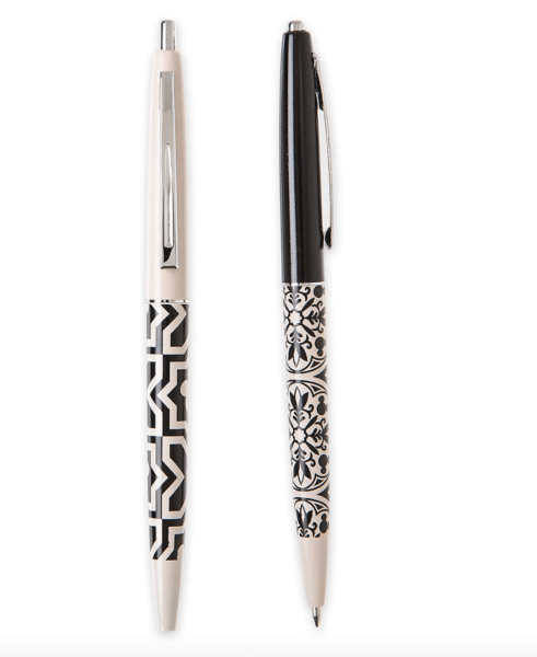 mickey pen