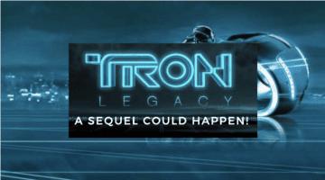 third tron movie