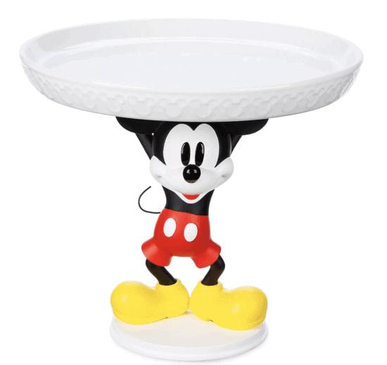 mickey cake stand