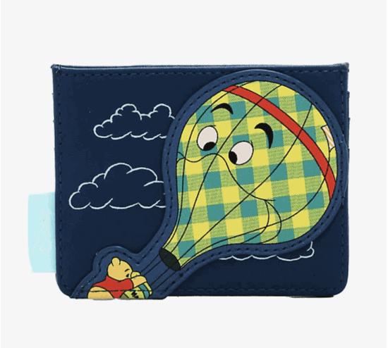 winnie the pooh card holder
