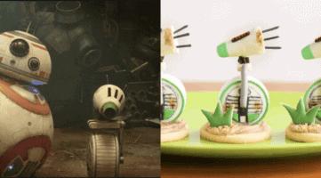 droid cookie recipe