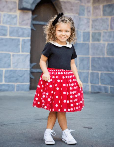 The Red Polka Dot Vacation Dress