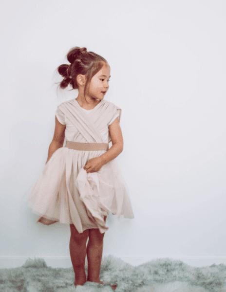 The Scavenger Dress