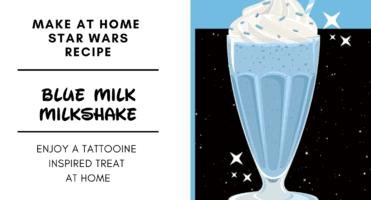 blue milk milkshake header