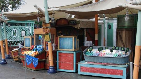 Ship to Shore Marketplace