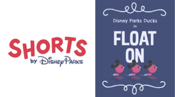 Shorts by Disney Parks