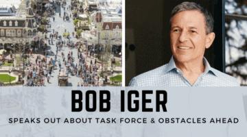 bob iger task force
