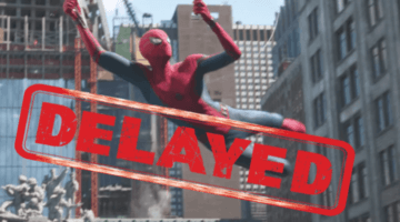 Spider-Man 3 Production Delayed