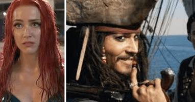 Amber Heard jail time Johnny Depp defamation suit