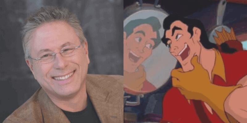 Alan Menken Beauty and the Beast Prequel Disney Plus