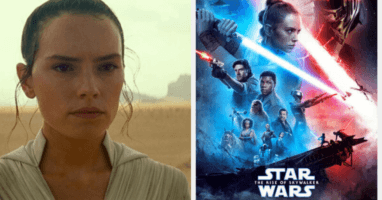 Daisy Ridley speaks out about Star Wars criticism