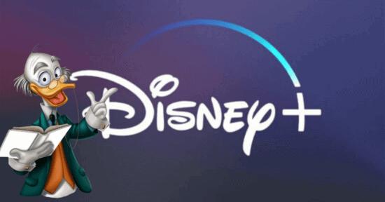 Disney plus educational watchlist