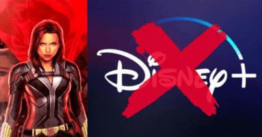 Marvel movies Disney Plus