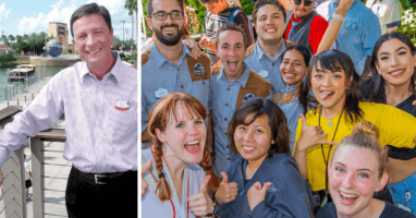 Universal Orlando Team Members Reopening Updates