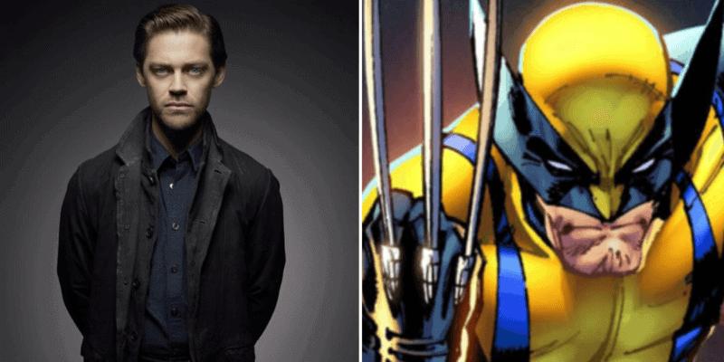 Tom Payne MCU Wolverine