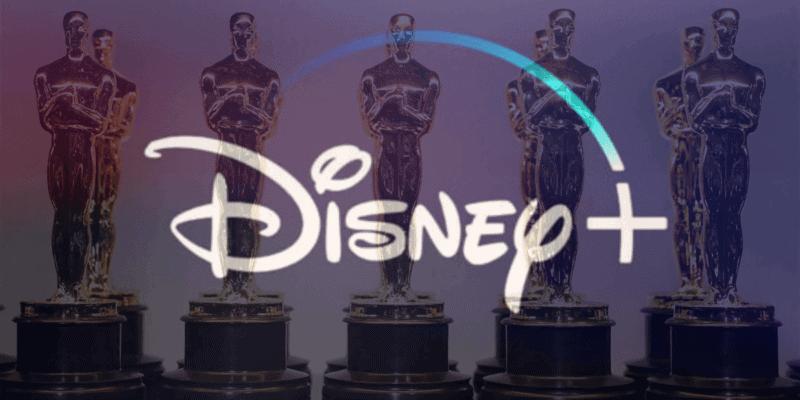 93rd Academy Awards disney plus