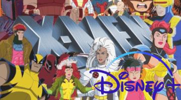 x-men animated sequel series disney plus