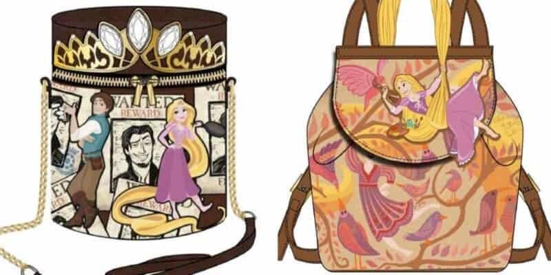 Rapunzel Bags