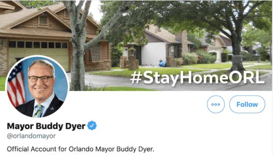 buddy dyer twitter header