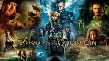 Disney sixth Pirates of the Caribbean movie
