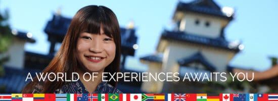 Disney International Program