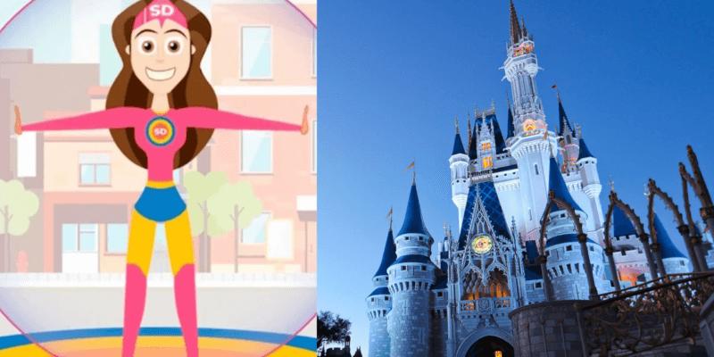 social distancing princess