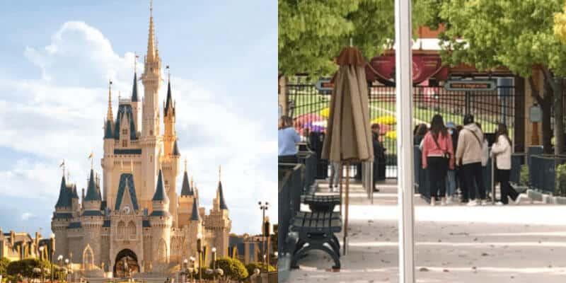 Disney World Shanghai Disneyland