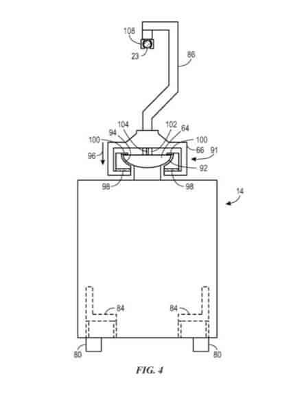 Universal Gondola Patent